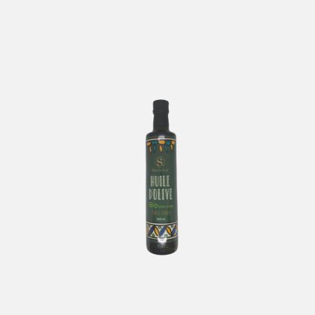 Huile d'Olive Bio Blend 500ml